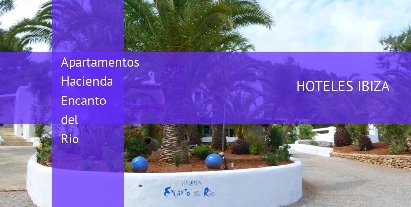 Apartamentos Hacienda Encanto del Rio