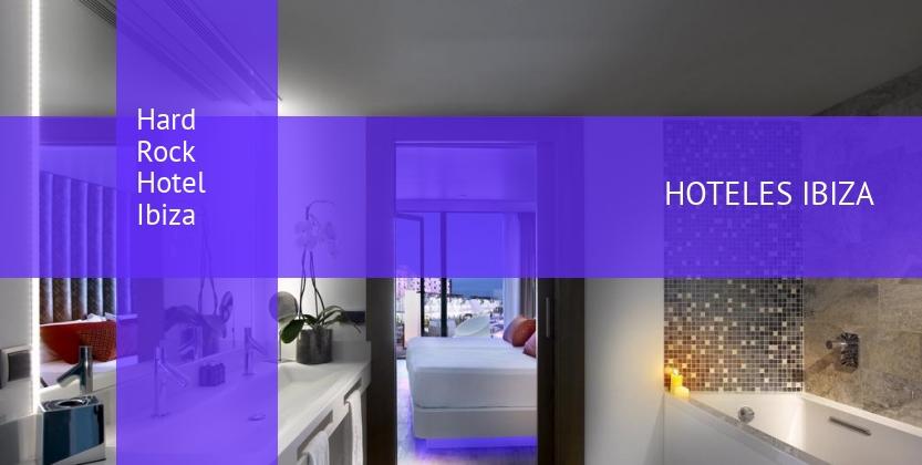 Hard Rock Hotel Ibiza booking