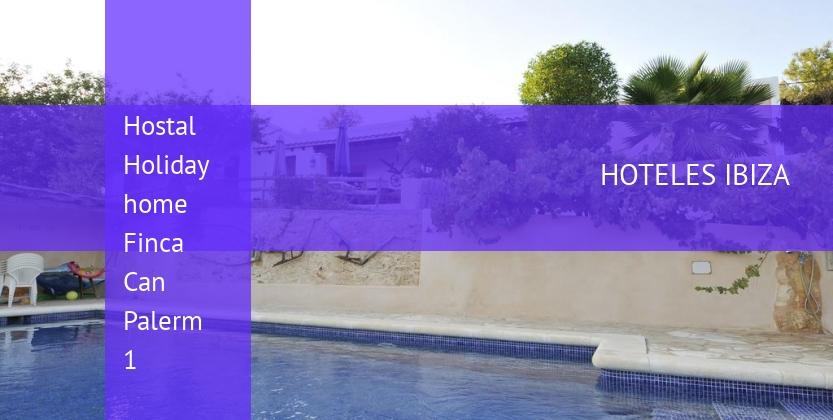 Hostal Holiday home Finca Can Palerm 1 baratos