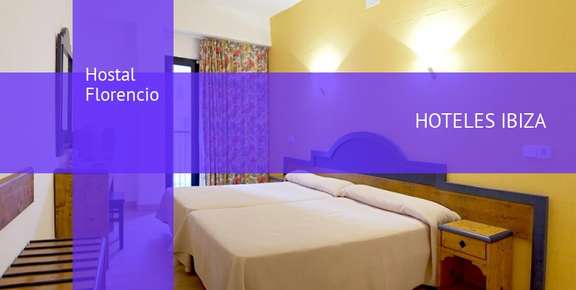 Hostal Florencio booking