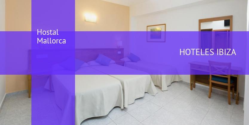 Hostal Mallorca reservas