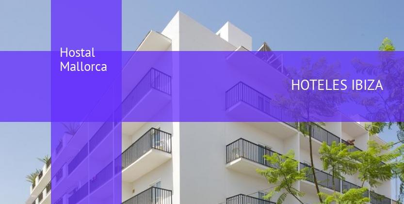 Hostal Hostal Mallorca