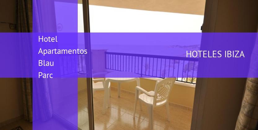 Hotel Apartamentos Blau Parc barato