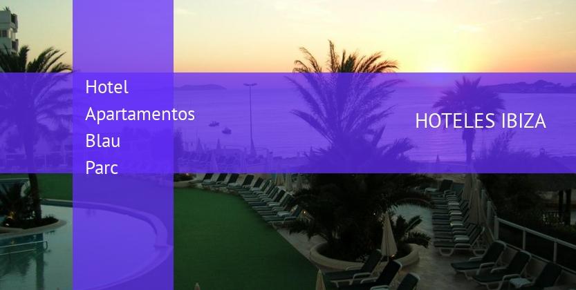 Hotel Apartamentos Blau Parc reservas