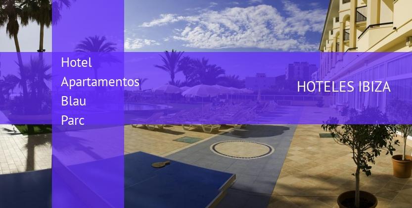 Apartamentos Hotel Apartamentos Blau Parc