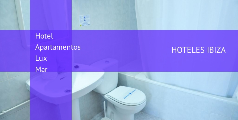 Hotel Apartamentos Lux Mar booking