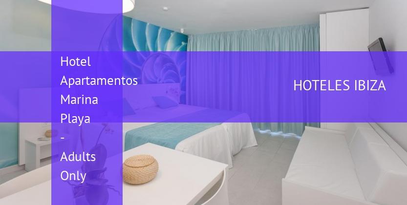 Hotel Apartamentos Marina Playa - Adults Only baratos