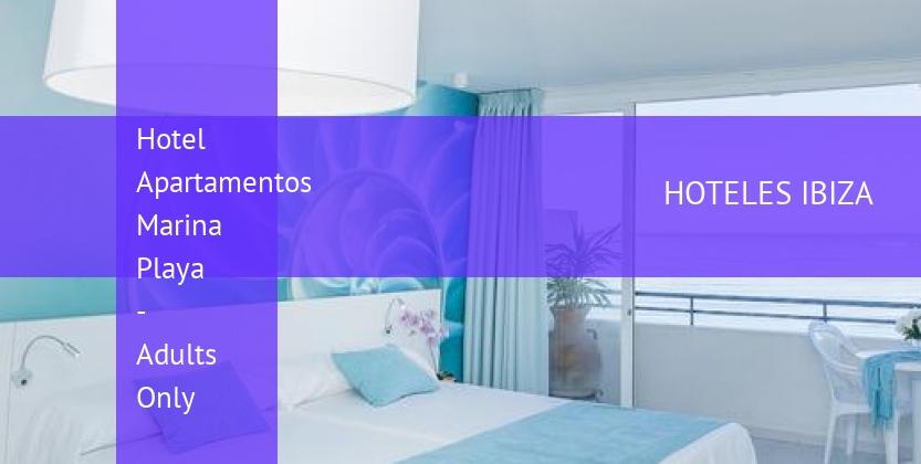 Hotel Apartamentos Marina Playa - Solo Adultos booking