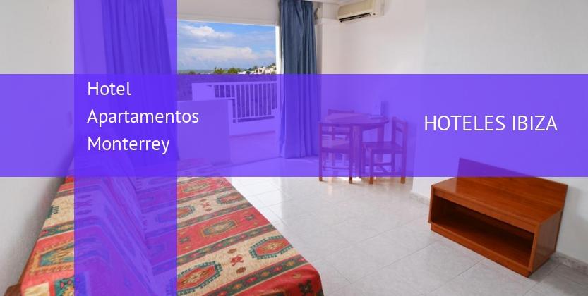 Hotel Apartamentos Monterrey opiniones