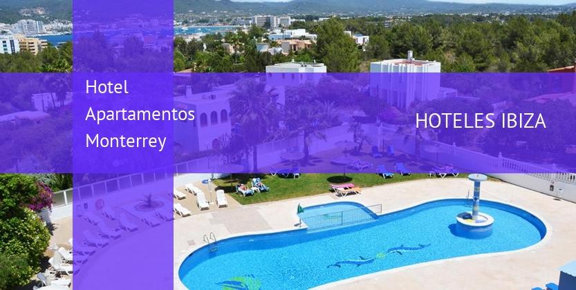 Apartamentos Hotel Apartamentos Monterrey