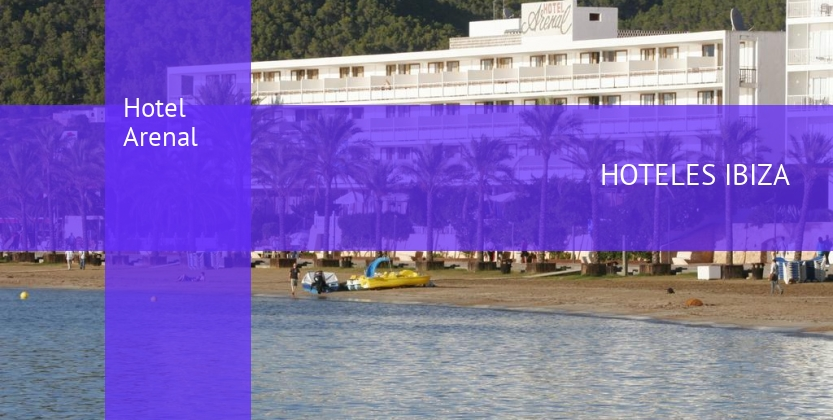 Hotel Hotel Arenal