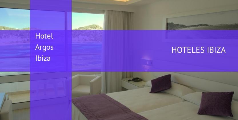 Hotel Argos Ibiza barato