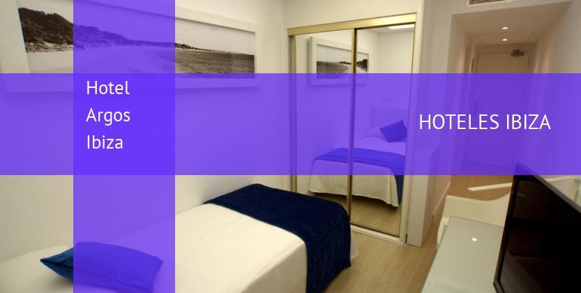 Hotel Argos Ibiza booking