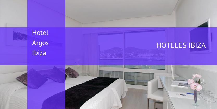Hotel Argos Ibiza reverva
