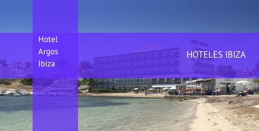 hotel hotel argos ibiza