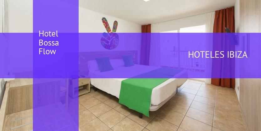 Hotel Bossa Flow baratos