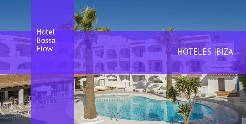 Hotel Hotel Bossa Flow