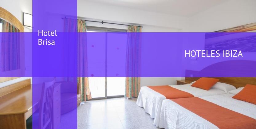 Hotel Brisa barato