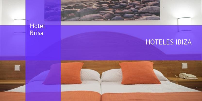 Hotel Brisa reservas
