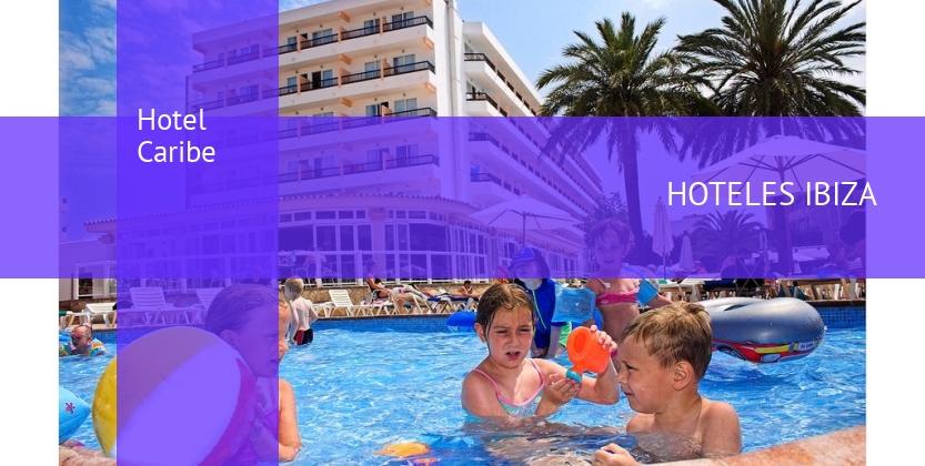 Hotel Caribe opiniones
