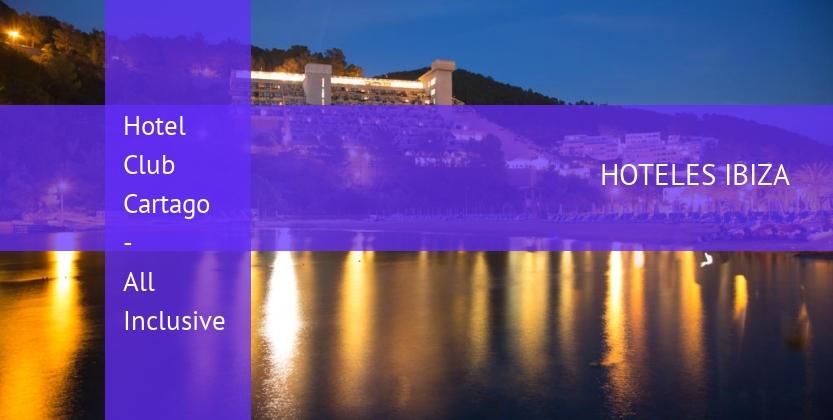 Hotel Hotel Club Cartago - All Inclusive