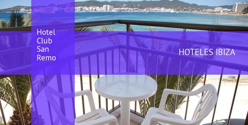Hotel Club San Remo opiniones