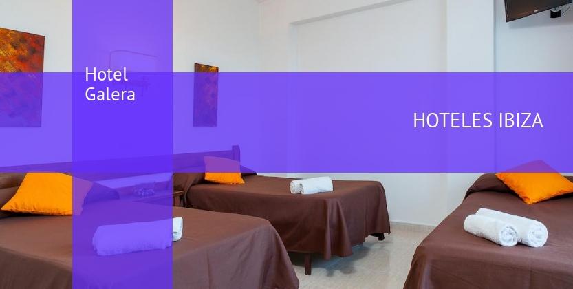 Hotel Galera booking