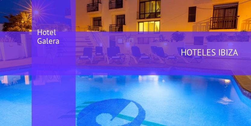 Hotel Hotel Galera