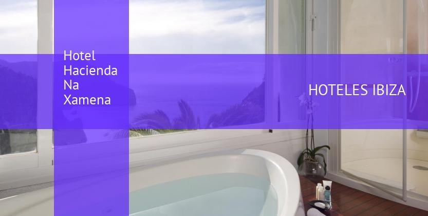 Hotel Hacienda Na Xamena barato
