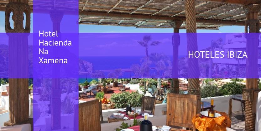 Hotel Hacienda Na Xamena opiniones