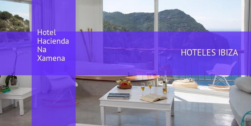 Hotel Hacienda Na Xamena reservas