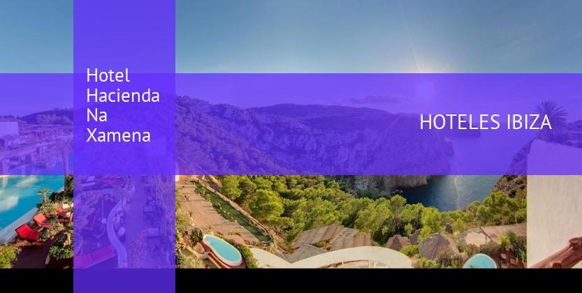 Hotel Hotel Hacienda Na Xamena