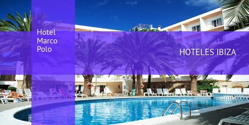 Hotel Hotel Marco Polo