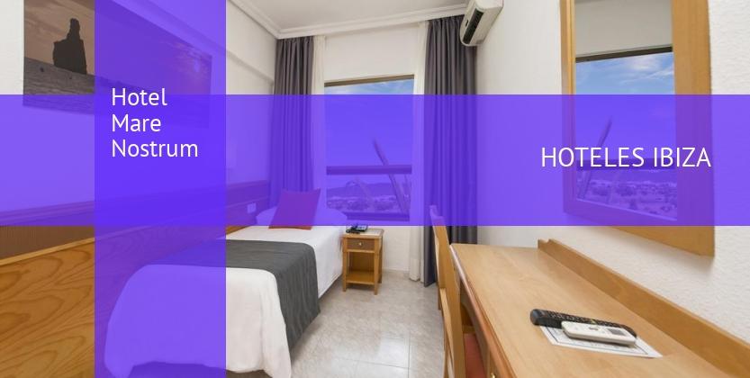 Hotel Mare Nostrum opiniones