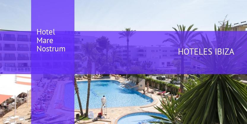 Hotel Hotel Mare Nostrum