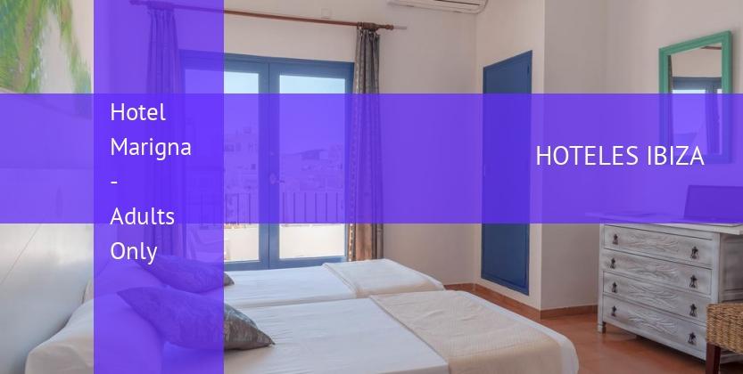 Hotel Marigna - Solo Adultos booking