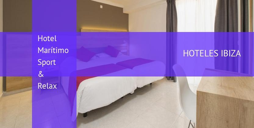 Hotel Marítimo Sport & Relax baratos