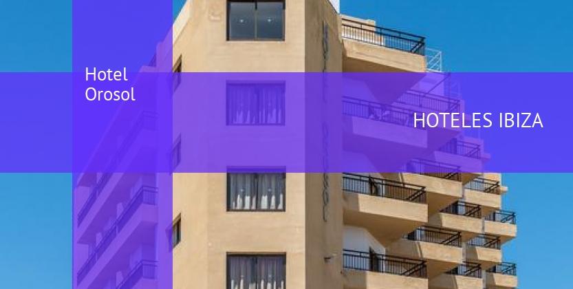 Hotel Hotel Orosol