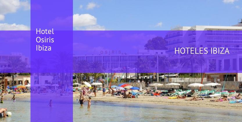 Hotel Hotel Osiris Ibiza