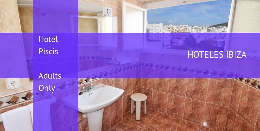 Hotel Piscis - Adults Only barato