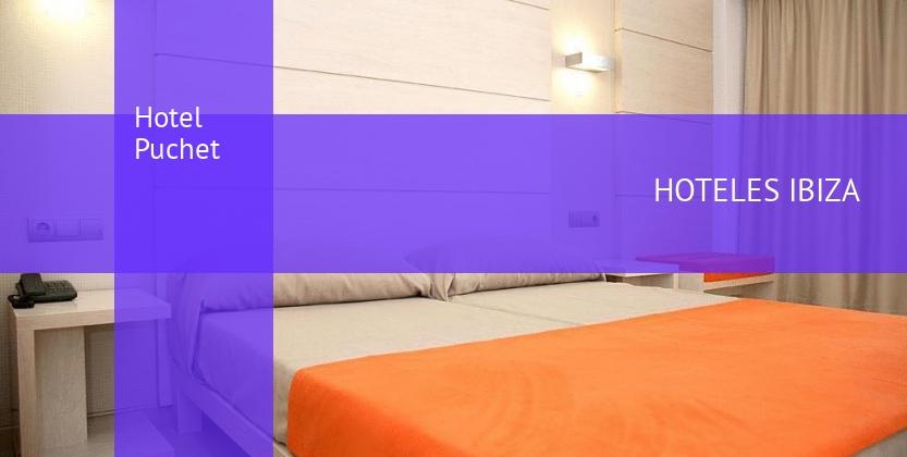 Hotel Puchet baratos