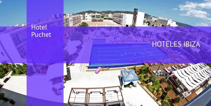 Hotel Hotel Puchet