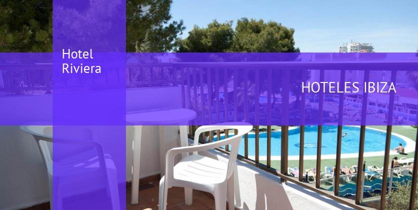 Hotel Riviera reservas