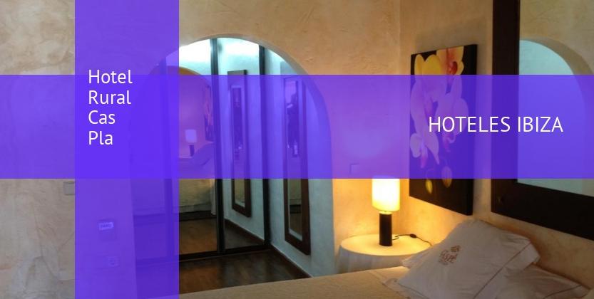 Hotel Rural Cas Pla reservas