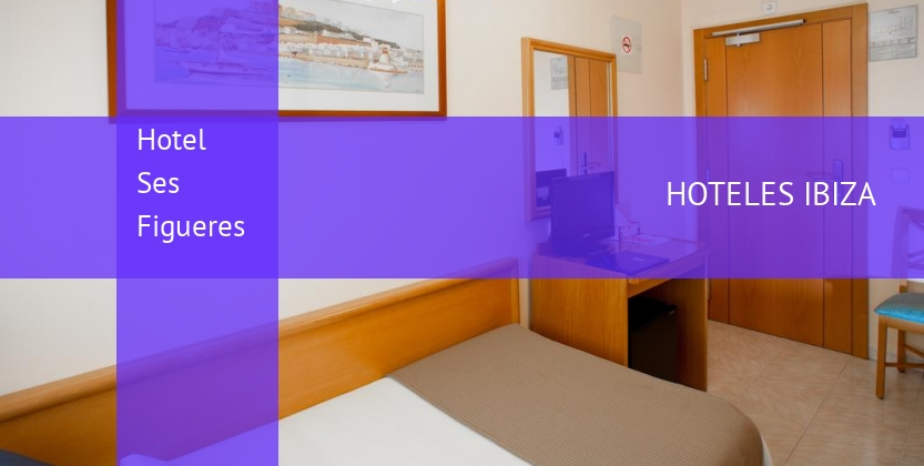 Hotel Ses Figueres baratos