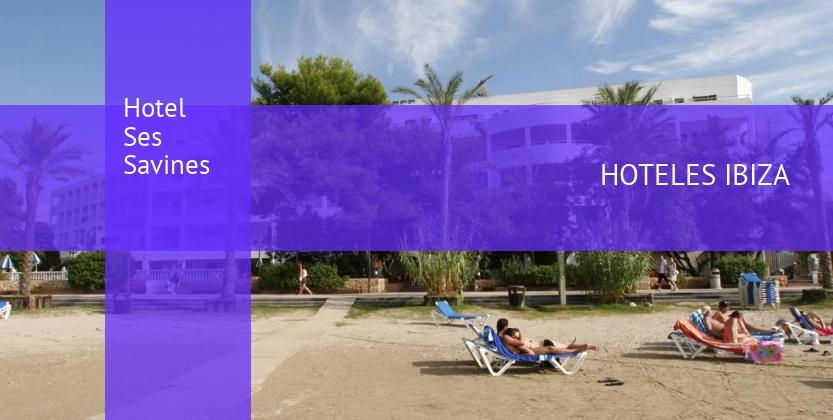 Hotel Hotel Ses Savines