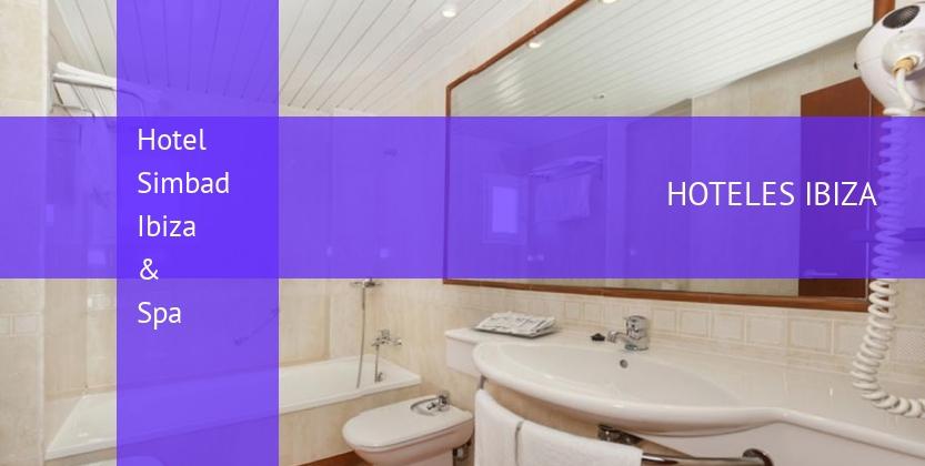 Hotel Simbad Ibiza & Spa barato