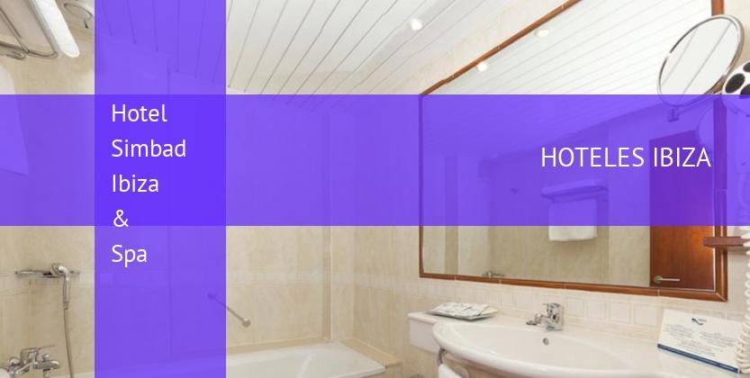 Hotel Simbad Ibiza & Spa baratos