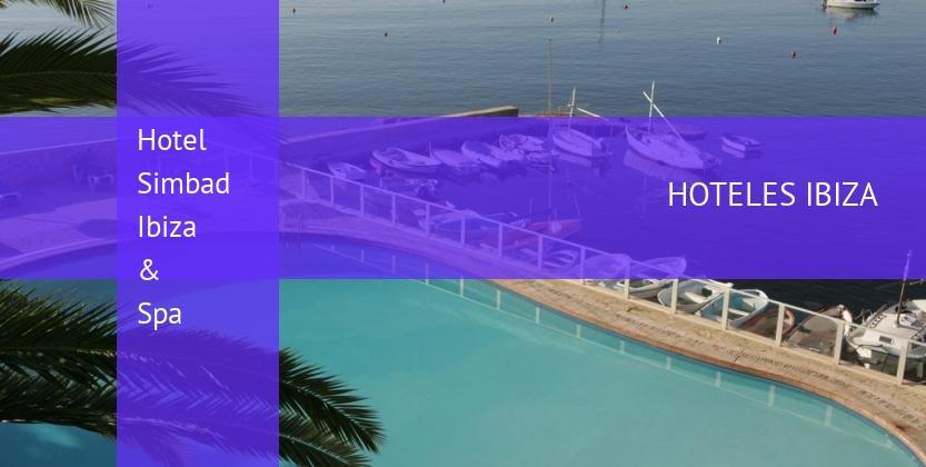 Hotel Simbad Ibiza & Spa reverva