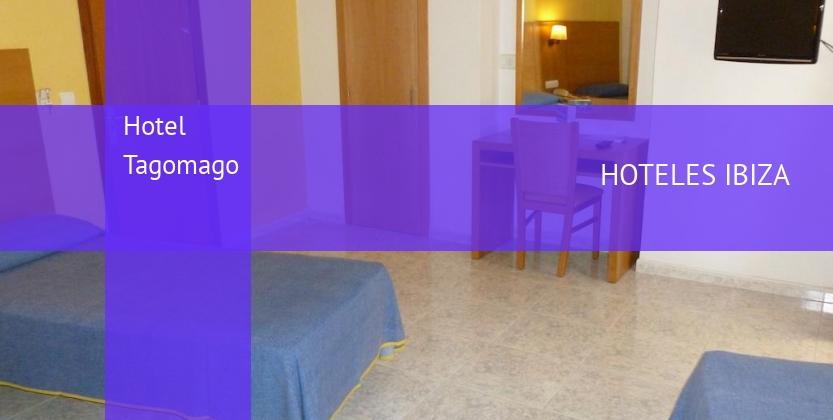 Hotel Tagomago reservas